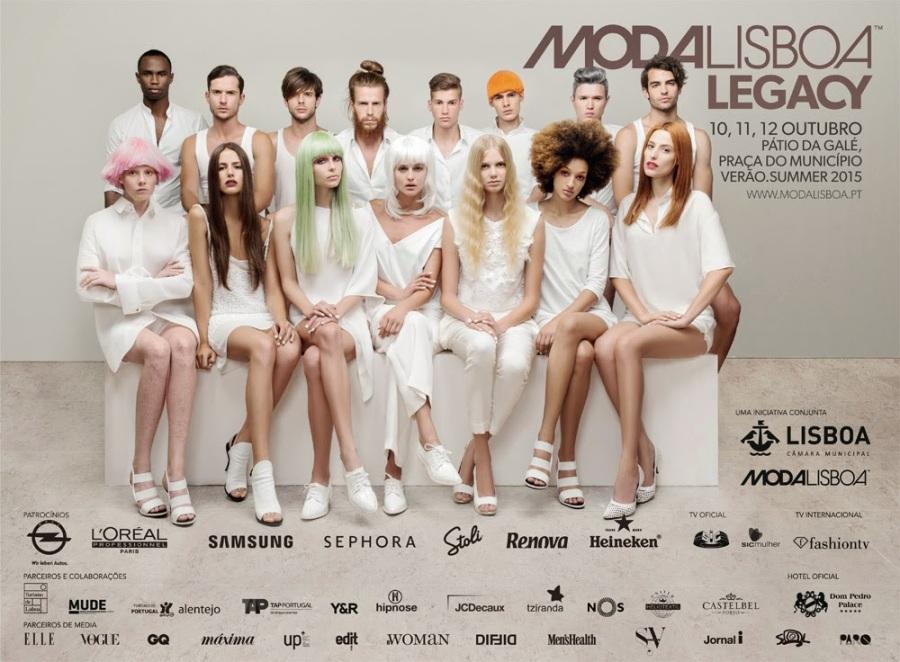 modalisboa | lisbon's fashion legacy // Schön!Magazine