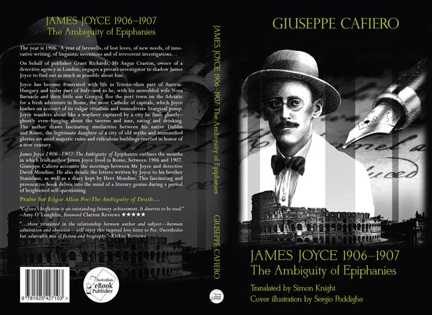 James Joyce 1906–1907 — The Ambiguity of Epiphanies //Authoright