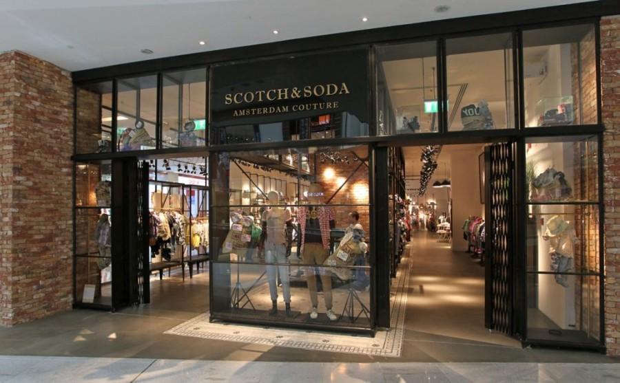 atelier scotch store launches // Schön!Magazine